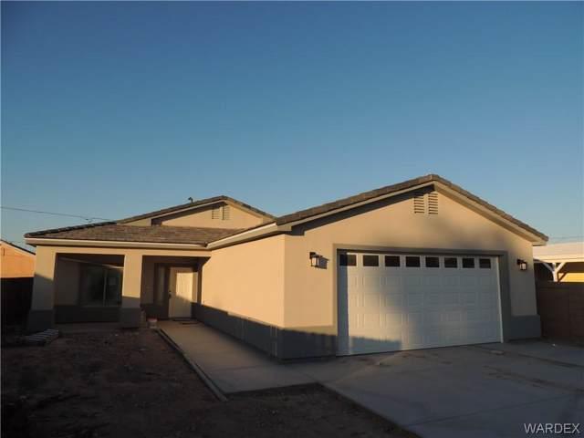 1541 Central Avenue, Bullhead, AZ 86442 (MLS #963859) :: The Lander Team