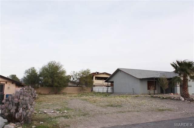1386 Mirada Drive, Bullhead, AZ 86442 (MLS #963887) :: The Lander Team