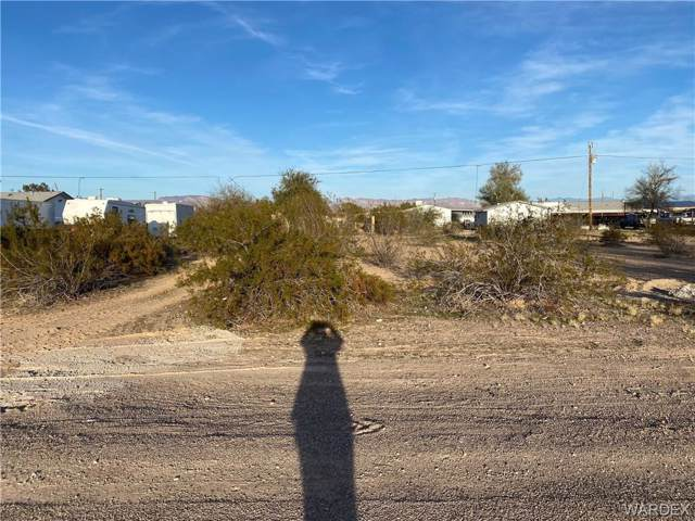 12934 S Pima Parkway, Topock/Golden Shores, AZ 86436 (MLS #963910) :: The Lander Team