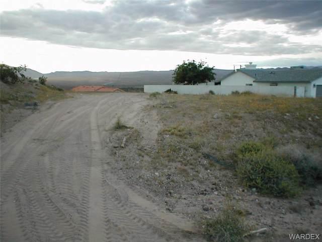 3935 Rising Sun Road, Bullhead, AZ 86442 (MLS #963975) :: The Lander Team