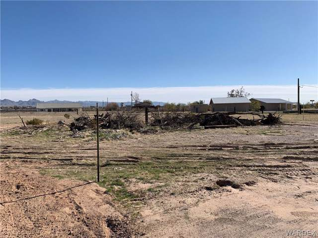 4175-D Camino De Eva, Fort Mohave, AZ 86426 (MLS #963981) :: The Lander Team
