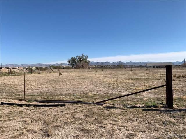 4175-E Camino De Eva, Fort Mohave, AZ 86426 (MLS #963983) :: The Lander Team