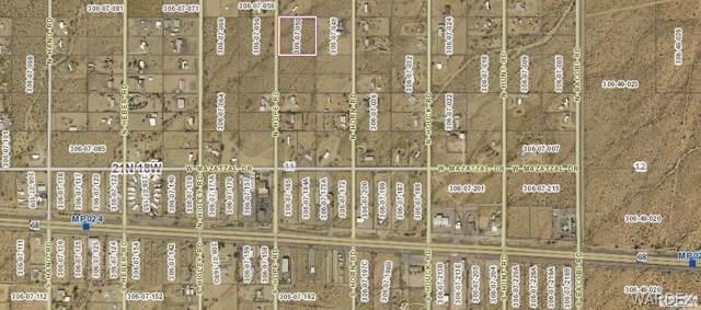 0000 Hope Avenue, Golden Valley, AZ 86413 (MLS #964085) :: The Lander Team