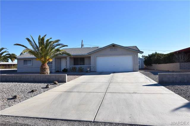 4482 S Puerto Verde Drive, Fort Mohave, AZ 86426 (MLS #964109) :: The Lander Team