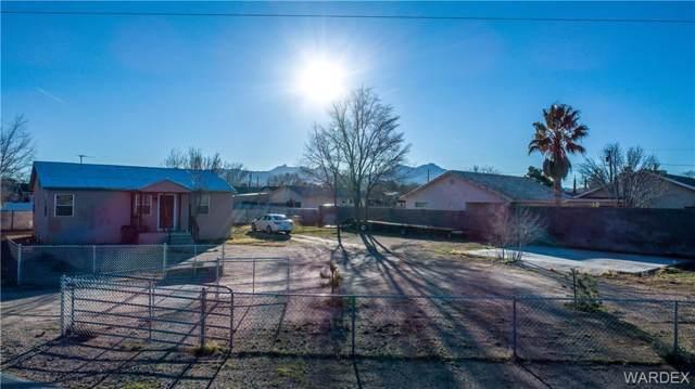 2344 Louise Avenue, Kingman, AZ 86401 (MLS #964110) :: The Lander Team