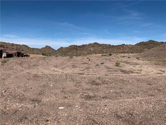 120 Natchi Canyon Drive, Bullhead, AZ 86429 (MLS #964225) :: The Lander Team