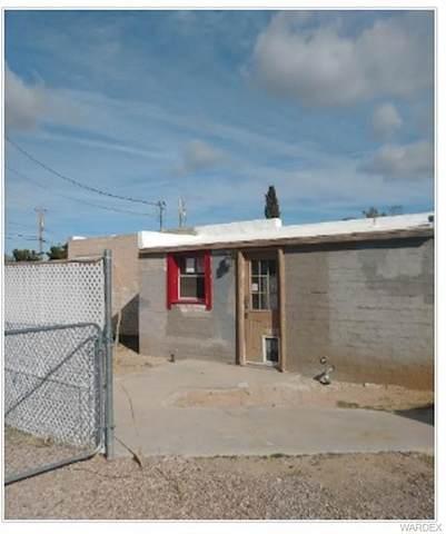 1220 Fairgrounds Boulevard, Kingman, AZ 86401 (MLS #964442) :: The Lander Team