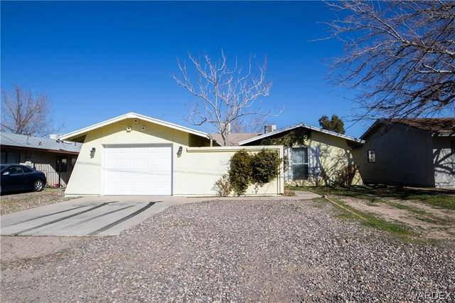1961 Motor Avenue, Kingman, AZ 86401 (MLS #964498) :: The Lander Team