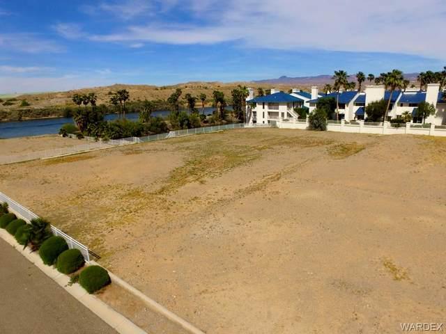1750 Clubhouse Lot 62, Bullhead, AZ 86442 (MLS #964512) :: The Lander Team