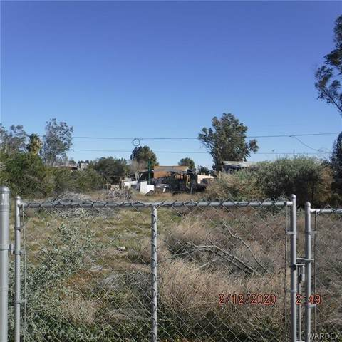 10548 S Lead Lane, Mohave Valley, AZ 86440 (MLS #964710) :: The Lander Team