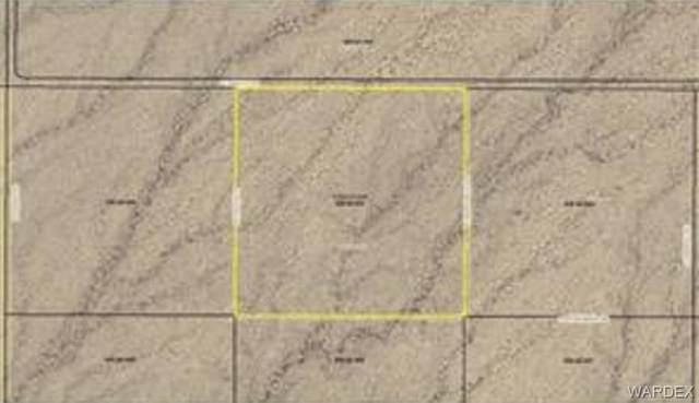 Unk Sonoita, Golden Valley, AZ 86413 (MLS #964740) :: The Lander Team