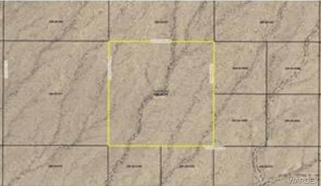 Unk Thatcher Drive, Golden Valley, AZ 86413 (MLS #964741) :: AZ Properties Team | RE/MAX Preferred Professionals