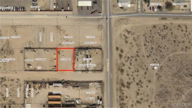 0000 Mine Avenue, Kingman, AZ 86401 (MLS #964777) :: The Lander Team