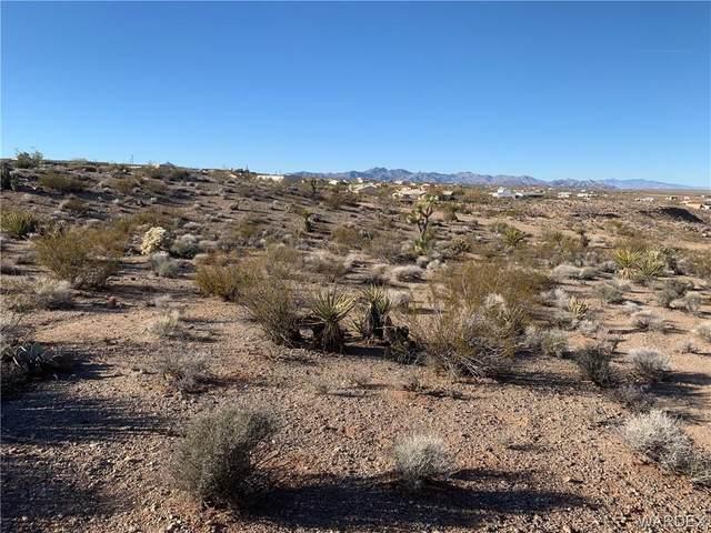 30390 N Separation Drive, Meadview, AZ 86444 (MLS #964789) :: The Lander Team