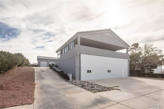 5086 S Antelope Drive, Fort Mohave, AZ 86426 (MLS #964905) :: The Lander Team