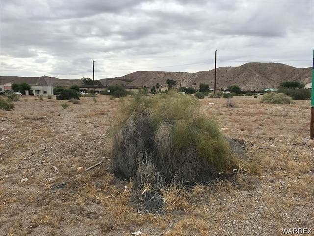 3680,3670, Frontage Road, Bullhead, AZ 86442 (MLS #964969) :: The Lander Team