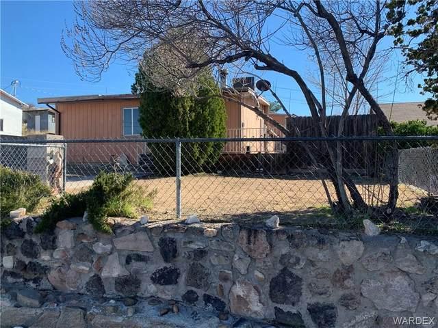 410 Goldroad Avenue, Kingman, AZ 86401 (MLS #965131) :: The Lander Team