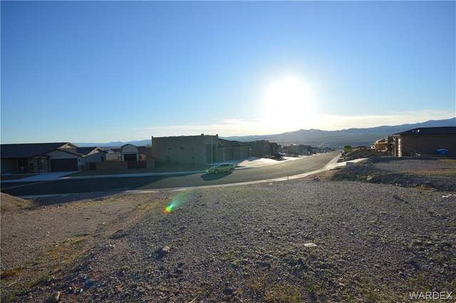 2661 Unicorn Road, Bullhead, AZ 86429 (MLS #965388) :: The Lander Team