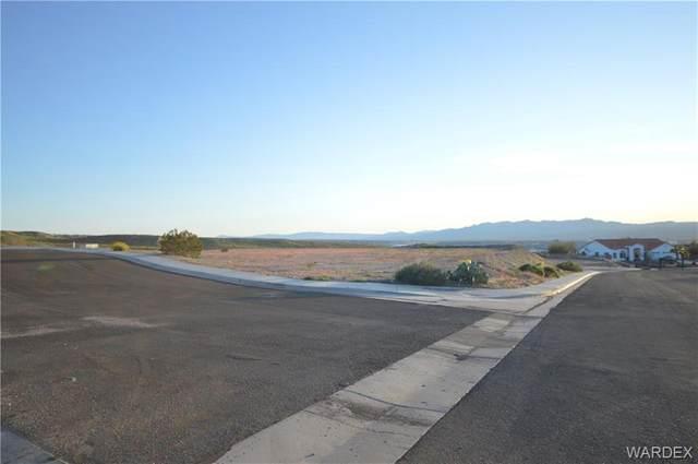 2676 Pegasus Ranch Road, Bullhead, AZ 86429 (MLS #965391) :: The Lander Team