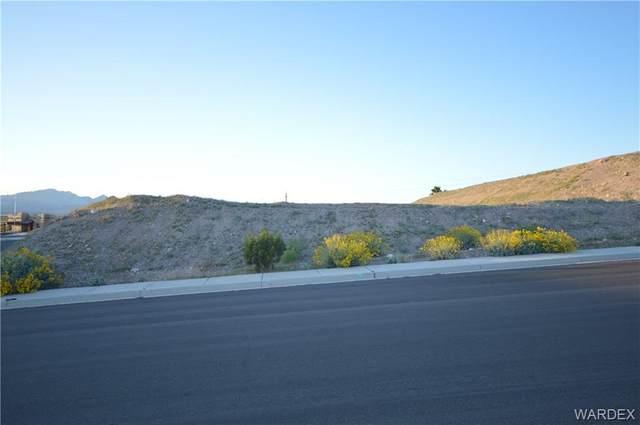 2677 Pegasus Ranch Road, Bullhead, AZ 86429 (MLS #965392) :: The Lander Team