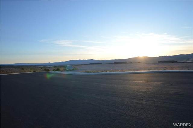 2681 Pegasus Ranch Road, Bullhead, AZ 86429 (MLS #965393) :: The Lander Team