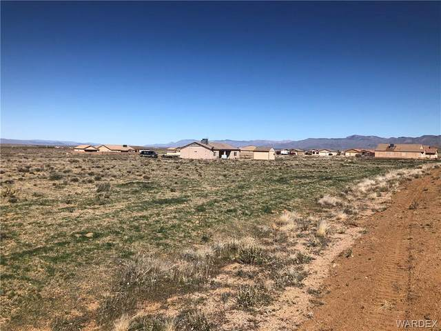 10101 N Concho Drive, Kingman, AZ 86401 (MLS #965554) :: The Lander Team