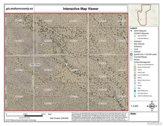 209-07-076 Coopervile Rd., Golden Valley, AZ 86413 (MLS #965909) :: The Lander Team