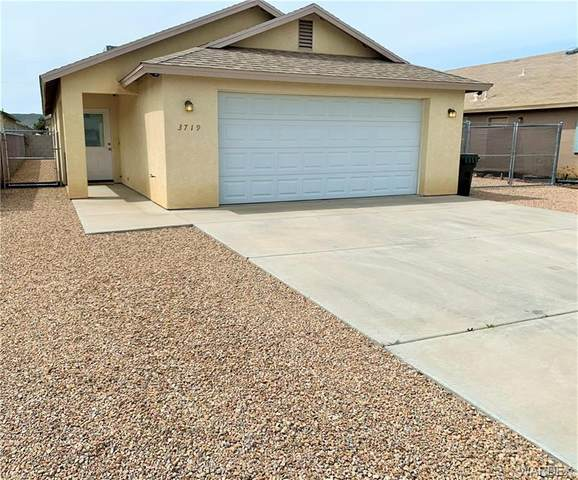 3719 N Irving Street, Kingman, AZ 86409 (MLS #966027) :: The Lander Team
