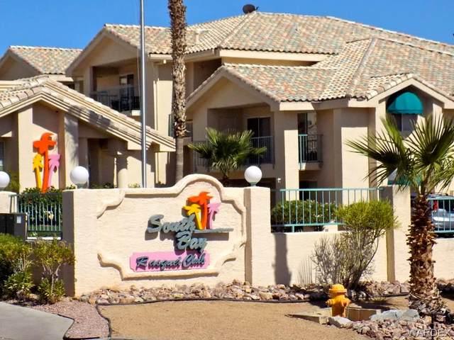 3550 Bay Sands Drive #1070, Laughlin (NV), NV 89029 (MLS #966113) :: The Lander Team