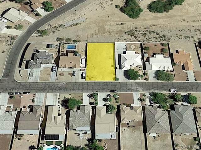 2127 E Jamie Road, Fort Mohave, AZ 86426 (MLS #966456) :: The Lander Team