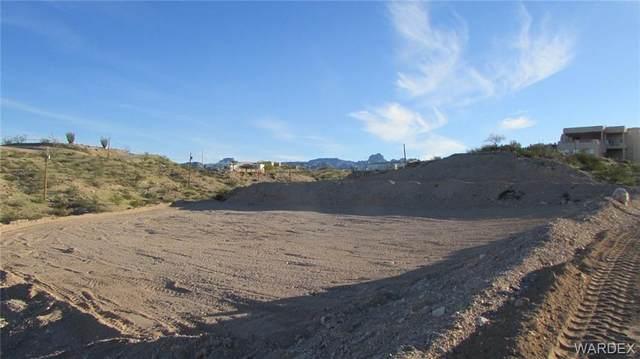 4417 El Paso Rd, Bullhead, AZ 86429 (MLS #966504) :: The Lander Team