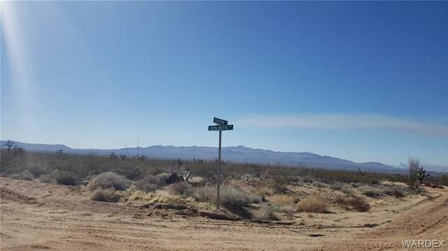 000 000 337, 2516, 2520 Shadow Lane, Yucca, AZ 86438 (MLS #966602) :: The Lander Team