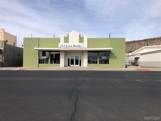 515 E Beale Street, Kingman, AZ 86401 (MLS #966714) :: The Lander Team