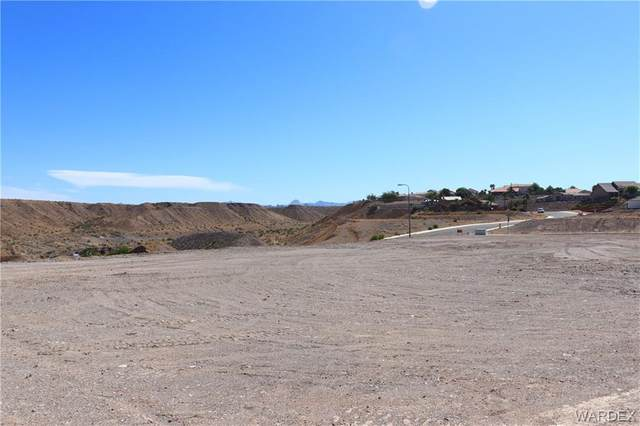 1955 Solana Drive, Bullhead, AZ 86442 (MLS #966838) :: The Lander Team