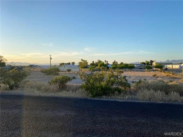 13141 S Cove Parkway, Topock/Golden Shores, AZ 86436 (MLS #966852) :: AZ Properties Team   RE/MAX Preferred Professionals
