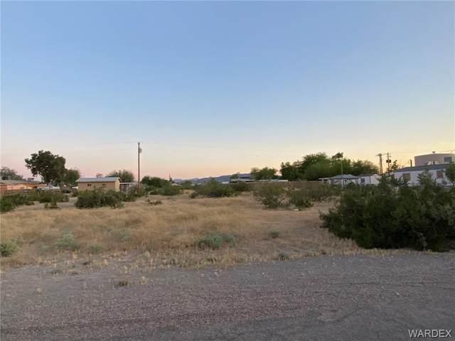 12709/11 S Apache Parkway, Topock/Golden Shores, AZ 86436 (MLS #966888) :: The Lander Team