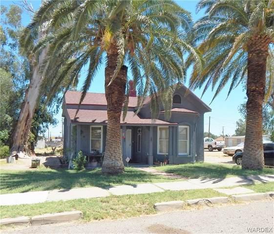 407 A Street, CA-Needles, CA 92363 (MLS #966943) :: The Lander Team