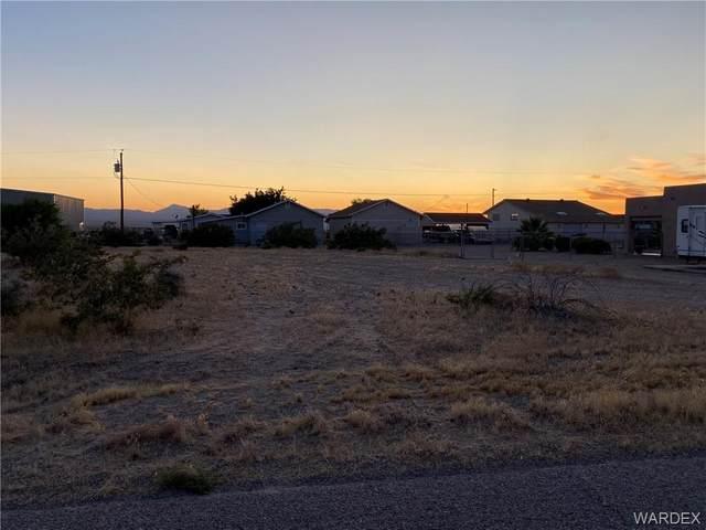 12569 Cerro Colorado Drive, Topock/Golden Shores, AZ 86436 (MLS #966947) :: The Lander Team