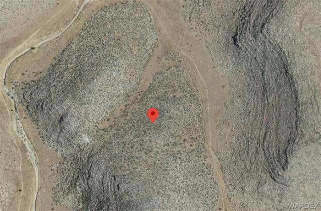 143 Lot, Meadview, AZ 86444 (MLS #967018) :: The Lander Team