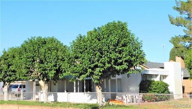 644 E Kingsley Street, Mohave Valley, AZ 86440 (MLS #967027) :: The Lander Team