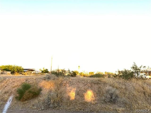 13196 S Cove Parkway, Topock/Golden Shores, AZ 86436 (MLS #967064) :: The Lander Team