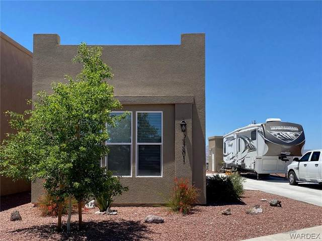 2381 Monterrey Lane, Bullhead, AZ 86442 (MLS #967113) :: The Lander Team