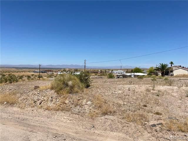 5077 E Ajo Place, Topock/Golden Shores, AZ 86436 (MLS #967179) :: The Lander Team