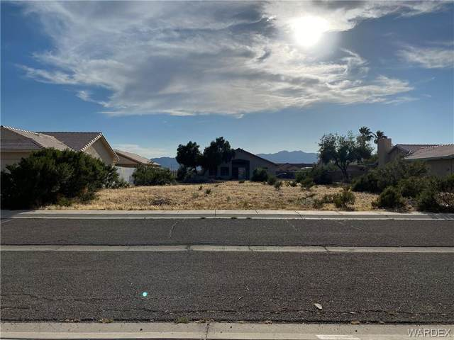 5781 Sunrise Drive, Fort Mohave, AZ 86426 (MLS #968348) :: AZ Properties Team | RE/MAX Preferred Professionals
