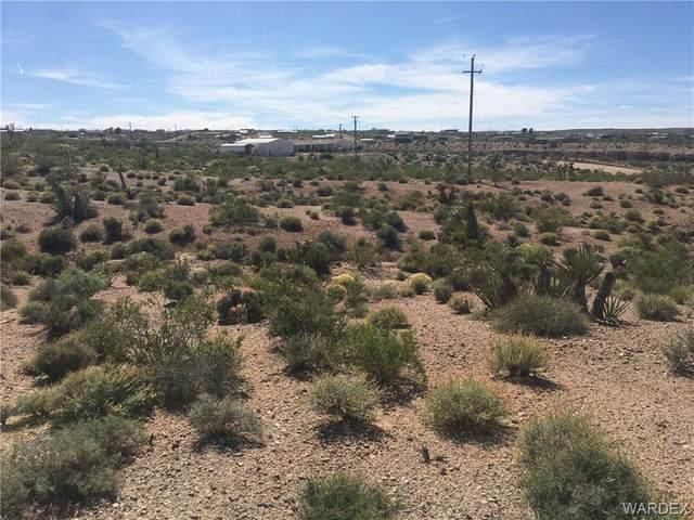 30340 N Whipple(Owner Financing) Cove, Meadview, AZ 86444 (MLS #968360) :: The Lander Team