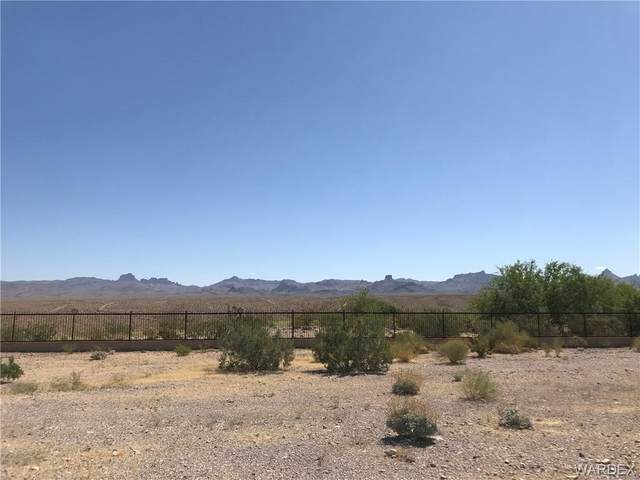 3286 Schooner Cove, Bullhead, AZ 86429 (MLS #968372) :: The Lander Team