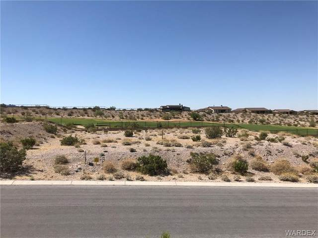 3236 Schooner Cove, Bullhead, AZ 86429 (MLS #968374) :: The Lander Team