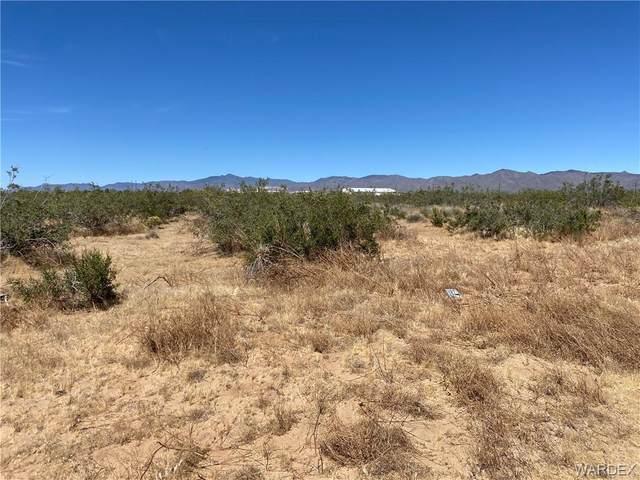 0001 Liguarta Road, Golden Valley, AZ 86413 (MLS #968482) :: The Lander Team