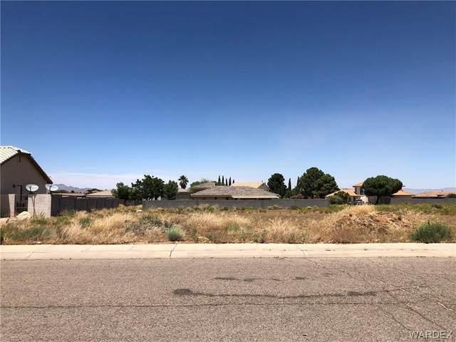4047 Monte Silvano Avenue, Kingman, AZ 86401 (MLS #968532) :: The Lander Team