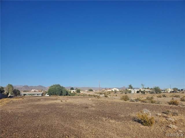 4023 S Roberts Road, Fort Mohave, AZ 86426 (MLS #968613) :: The Lander Team